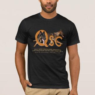 Demostración 2012 de la conformación de Nueva Camiseta