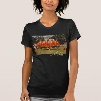 Demostración de Hula Camisetas