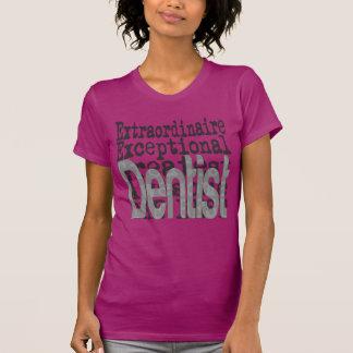 Dentista Extraordinaire Camisas
