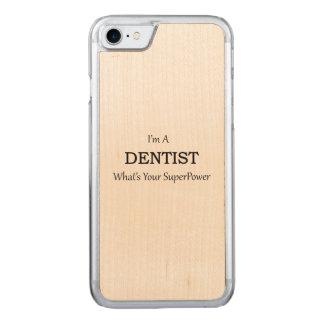 DENTISTA FUNDA PARA iPhone 7