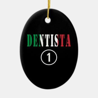 Dentistas italianos: Uno de Dentista Numero Ornatos