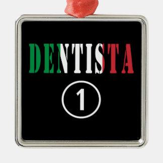 Dentistas italianos: Uno de Dentista Numero Ornamente De Reyes