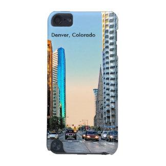 Denver céntrica, Colorado, St. colorido de Funda Para iPod Touch 5
