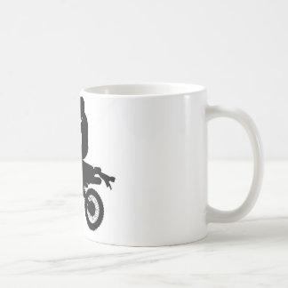 Deporte dual taza de café