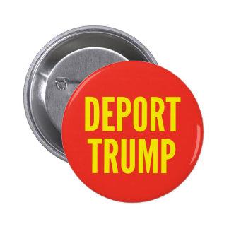 Deporte el botón redondo del triunfo