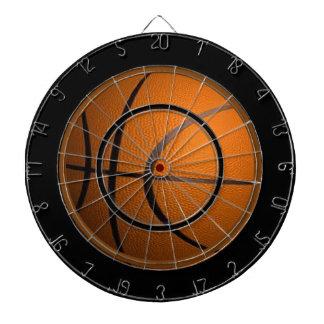 Deportes de la regulación de la bola de la cesta tablero dardos