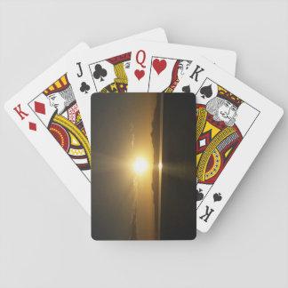 Deportes y juegos barajas de cartas