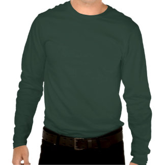Depósito de la curva de Toledo Camisetas