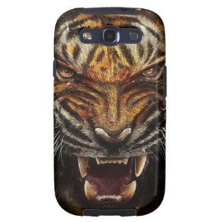 Depredador del tigre, animales