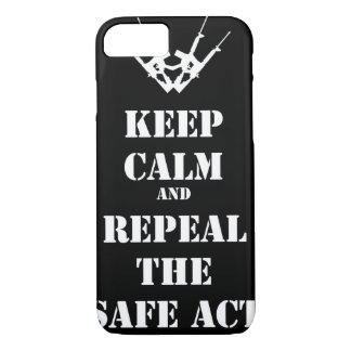 derogación del iPhone 7 el acto seguro de Nueva Funda iPhone 7