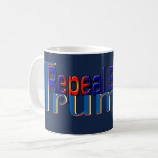 Derogación todo taza de café