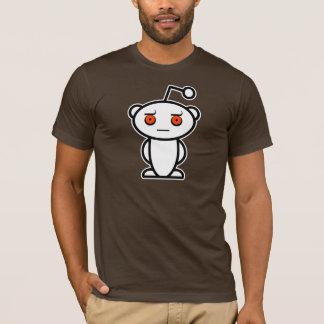 Desaprobación de Reddit Camiseta