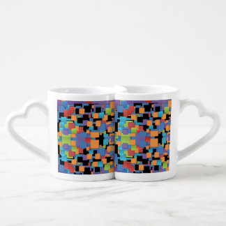 Desarróllese Set De Tazas De Café