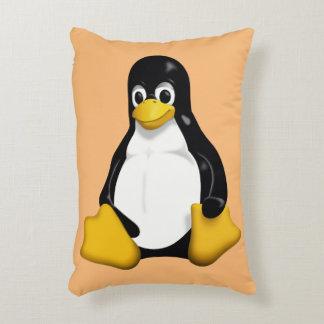 Descansa con este fantástico cojín de Linux / Tux