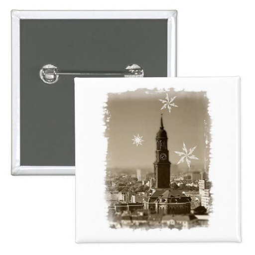 descendisteis+michaelis+kirche, Hamburg, weihnacht Pin