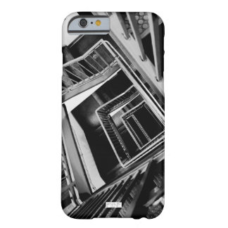 Descension Funda Barely There iPhone 6