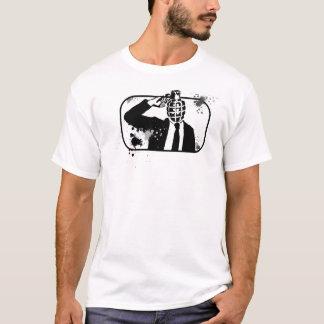 Desconexión Camiseta