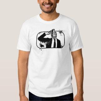 Desconexión Camisetas