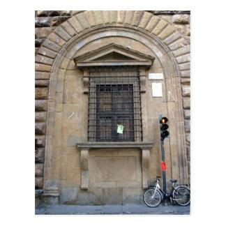 Descripción Italiano: Miguel Ángel Buonarroti por Postal