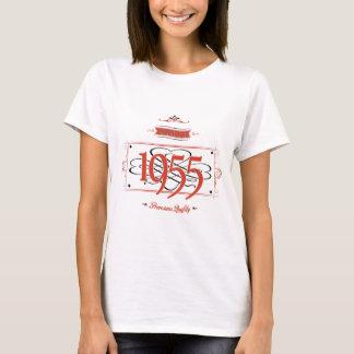 Desde 1955 (Red&Black) Camiseta