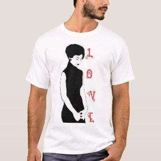 deseando amar camiseta