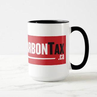 Deseche la taza del impuesto del carbono