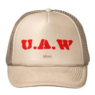 Desgaste urbano del asalto gorra