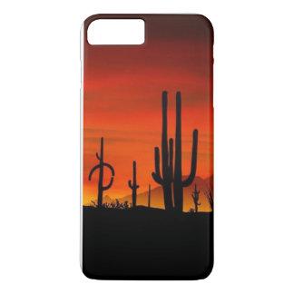 Desierto de Arizona Funda iPhone 7 Plus