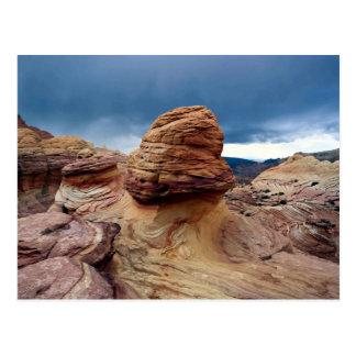 Desierto de Paria, Utah/Arizona, desierto de los Postal