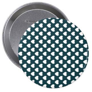 Deslumbramiento único clásico moderno chapa redonda 10 cm