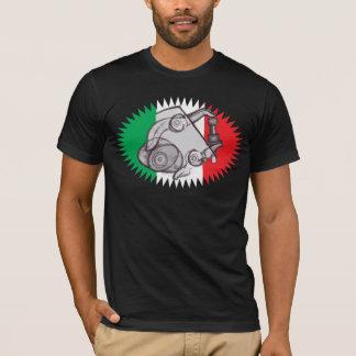 Desmodromic Camiseta
