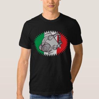 Desmodromic Camisetas