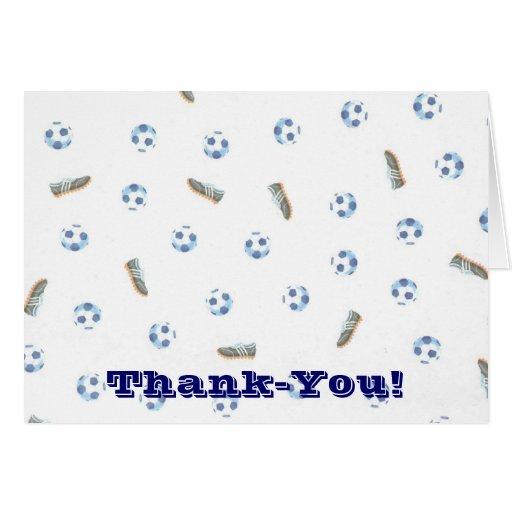 Despedir el de agradecimiento Notecar de las bolas Felicitaciones