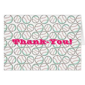 Despedir el de agradecimiento Notecards de los sof Tarjetas