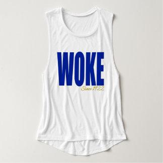 Despertó desde 1922 las camisetas sin mangas