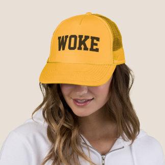 Despertó el gorra