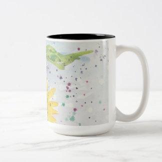 Despierte poca taza de Suzi