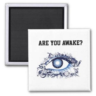 ¿Despierto? Imán