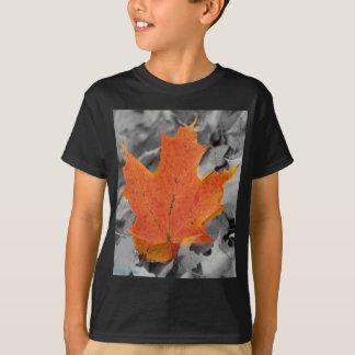 Destacar la naturaleza camiseta