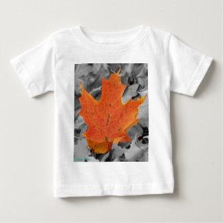 Destacar la naturaleza camiseta de bebé