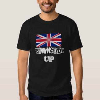 'desventaja del ello para arriba camisas
