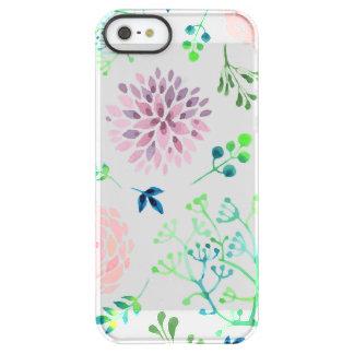 Desviación multicolora de Permafrost® de la Funda Permafrost® Para iPhone SE/5/5s