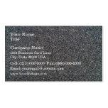 Detalle de la textura de la carretera de asfalto tarjetas personales