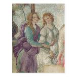 Detalle de Venus y de las tolerancias Tarjetas Postales