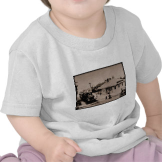 Detroit, Toledo y ferrocarril de Ironton Camiseta