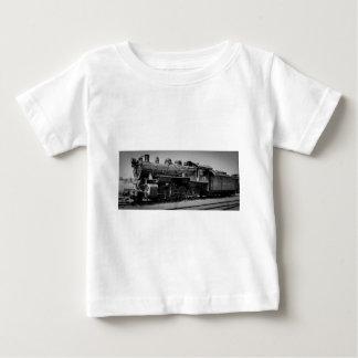 Detroit Toledo y motor 17 del ferrocarril de Camisas