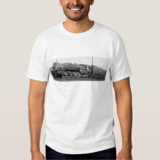 Detroit Toledo y motor 811 del ferrocarril de Camisas