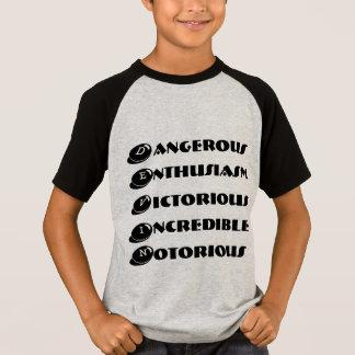Devin Camiseta