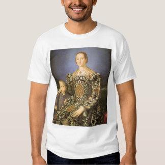 Di Toledo de Eleanora con el de Medici de Juan del Camisetas