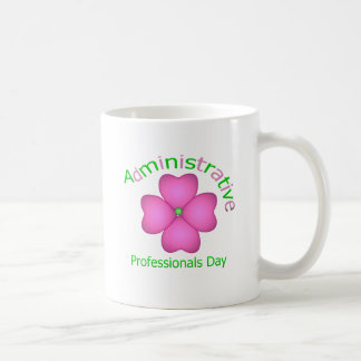 Día administrativo de los profesionales del arte d tazas